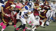 Photo Gallery: La Cañada vs. San Marino Football