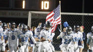 Photo Gallery: Crescenta Valley vs. Muir Pacific League football