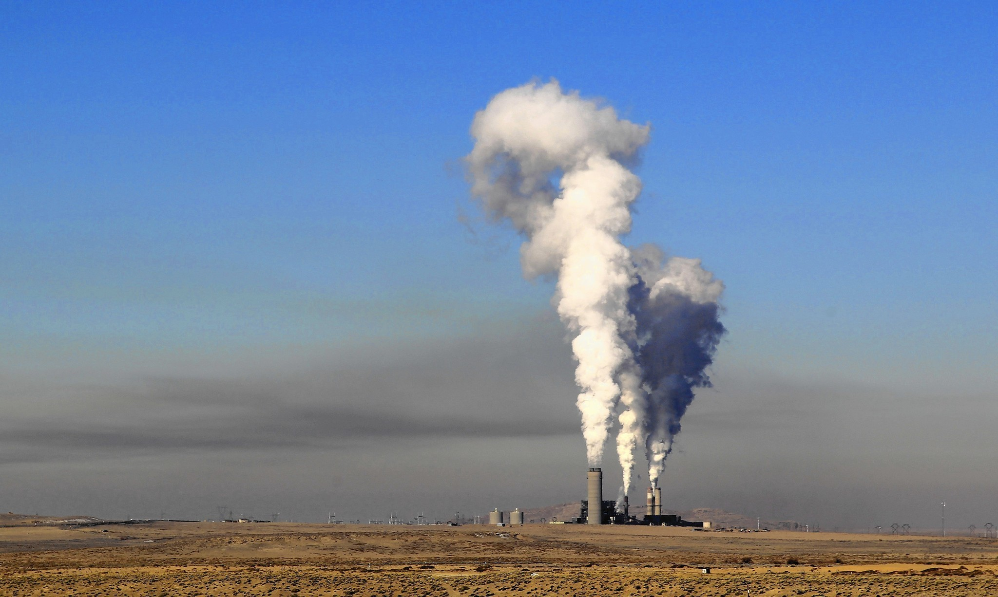 Despite California climate law, carbon emissions may be a shell game