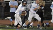 Crescenta Valley High football enjoys special win versus Muir