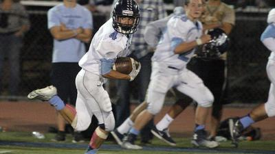 Crescenta Valley High football enjoys special win versus Muir