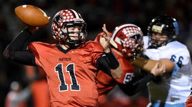 Football: North Carroll takes down Westminster
