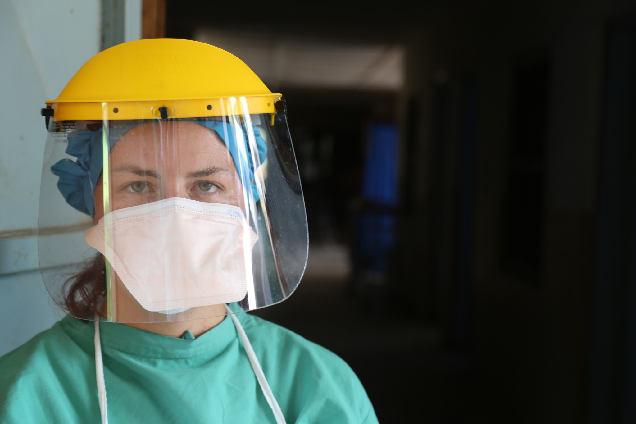 Researcher nears crowdfunding goal in fight against Ebola