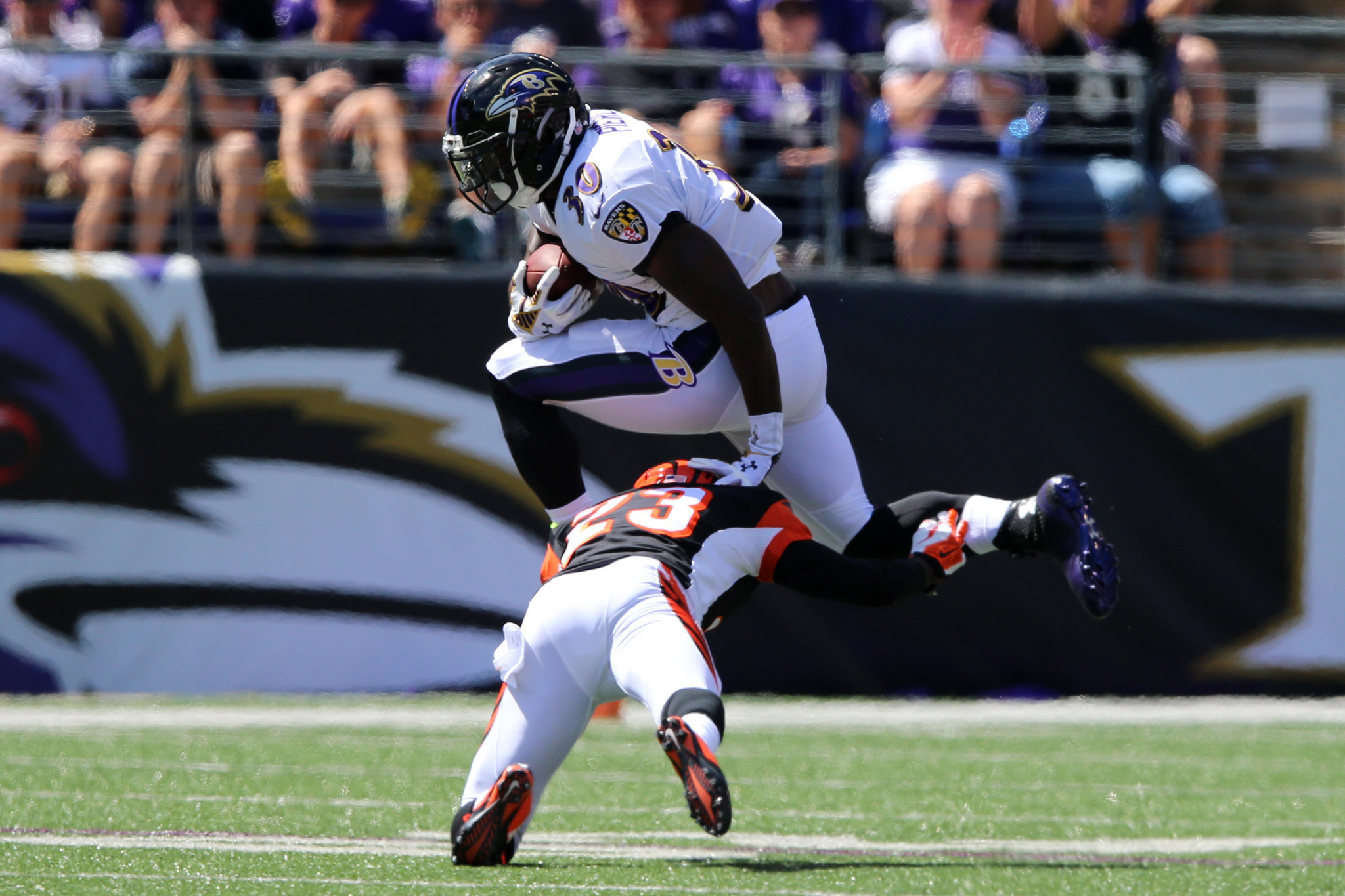 With win over Bengals, Ravens could take control of AFC North