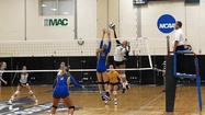 Carroll grads finding success at Messiah volleyball