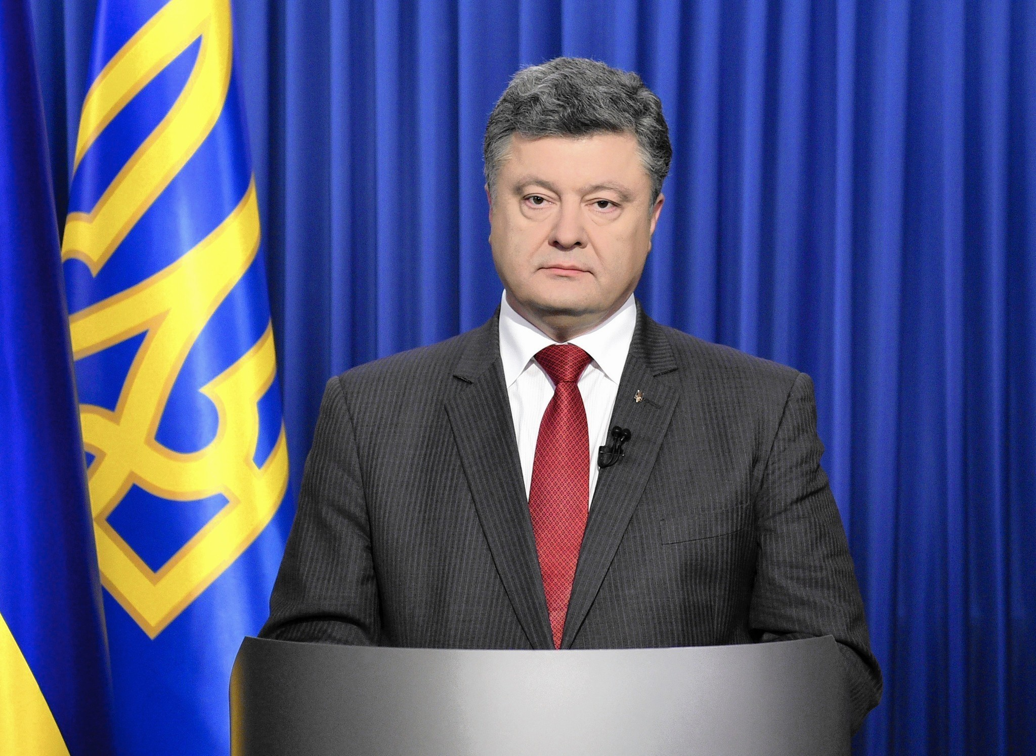 As Ukraine elects a new parliament, national divisions persist