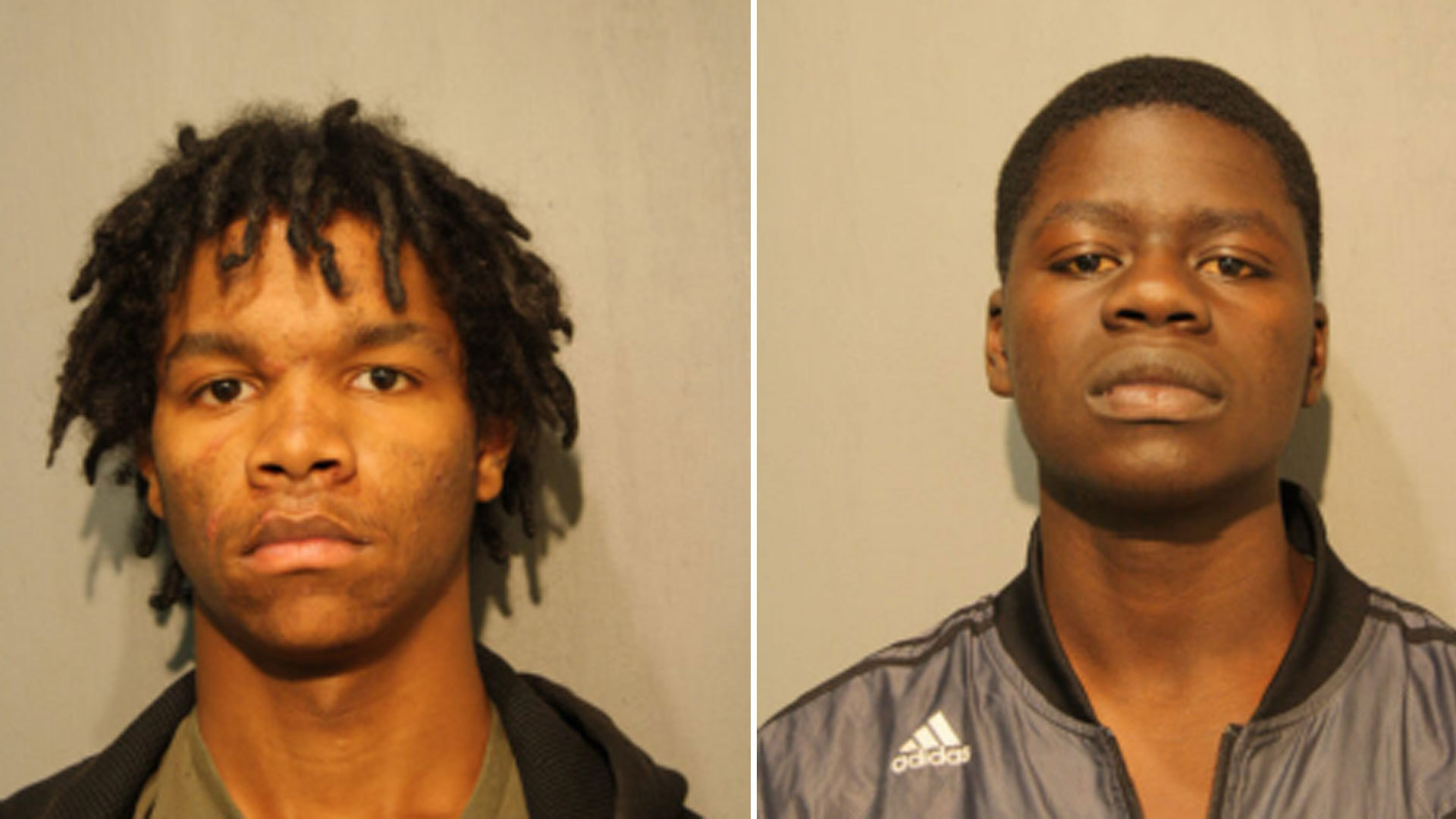 2 charged in shooting of off-duty Chicago police officer