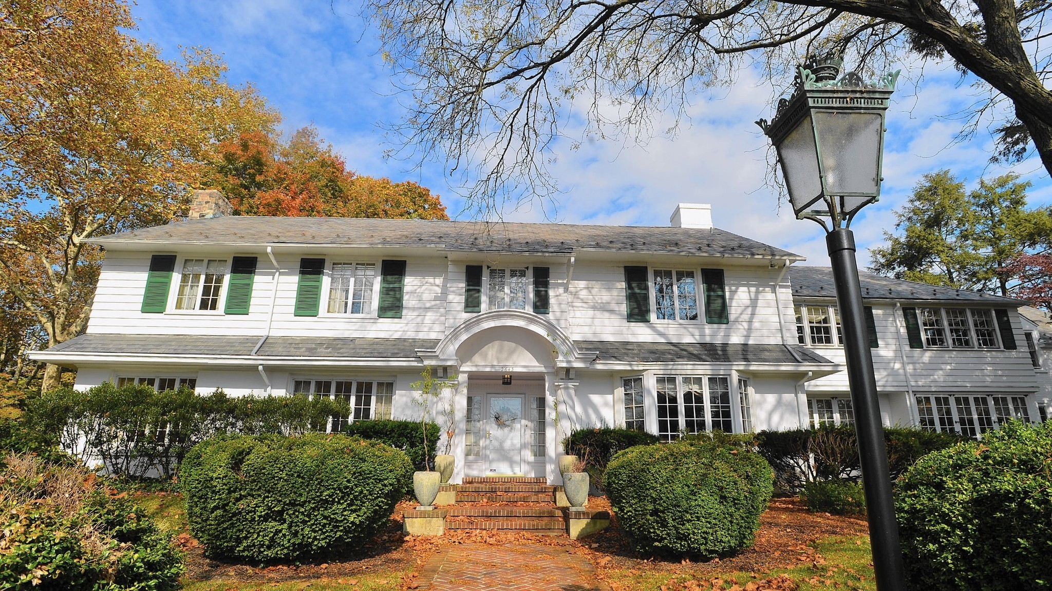 House That Max Hess Built Up For Sale In West Allentown