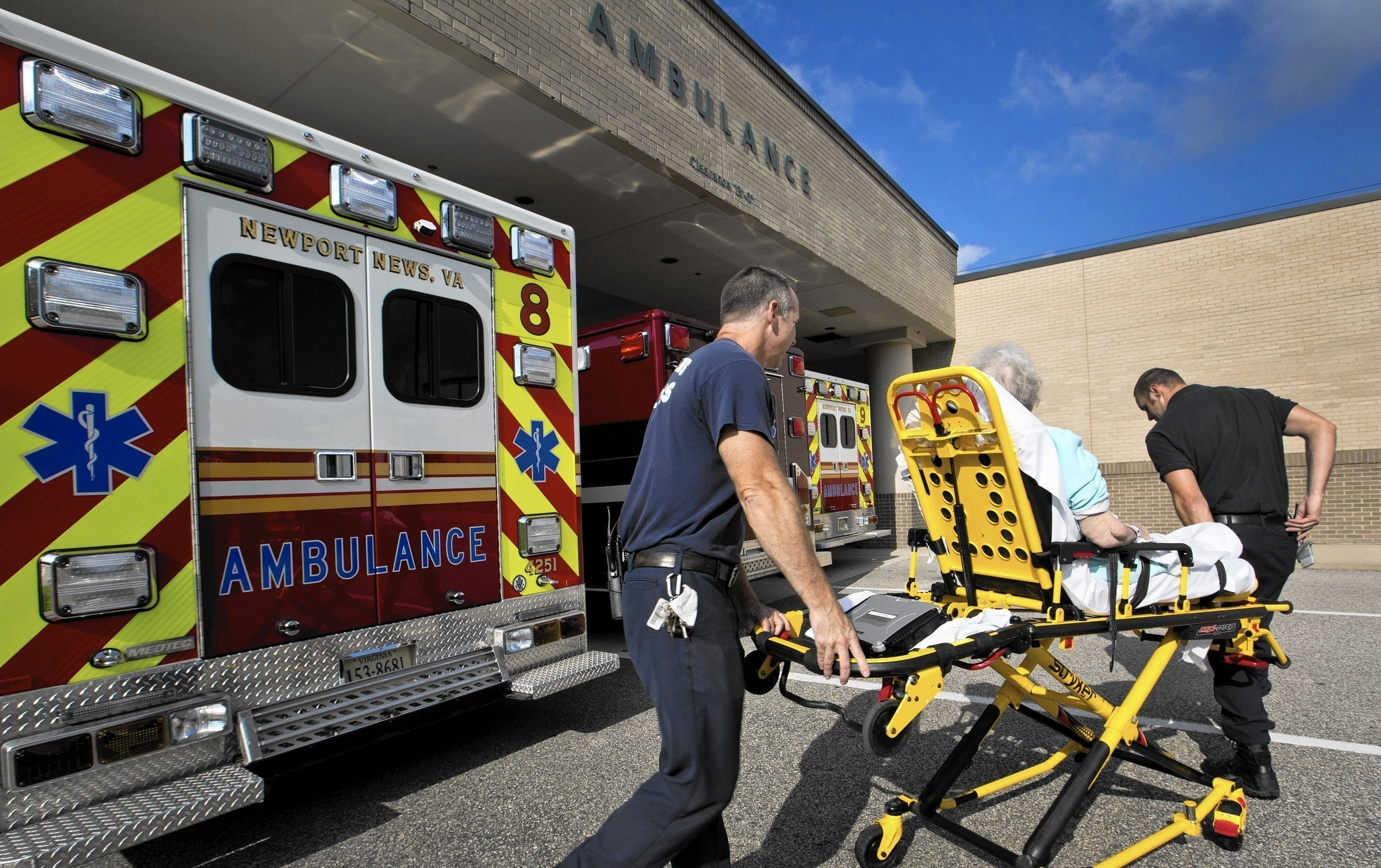 Not All Area Emergency Rooms Created Equal On The