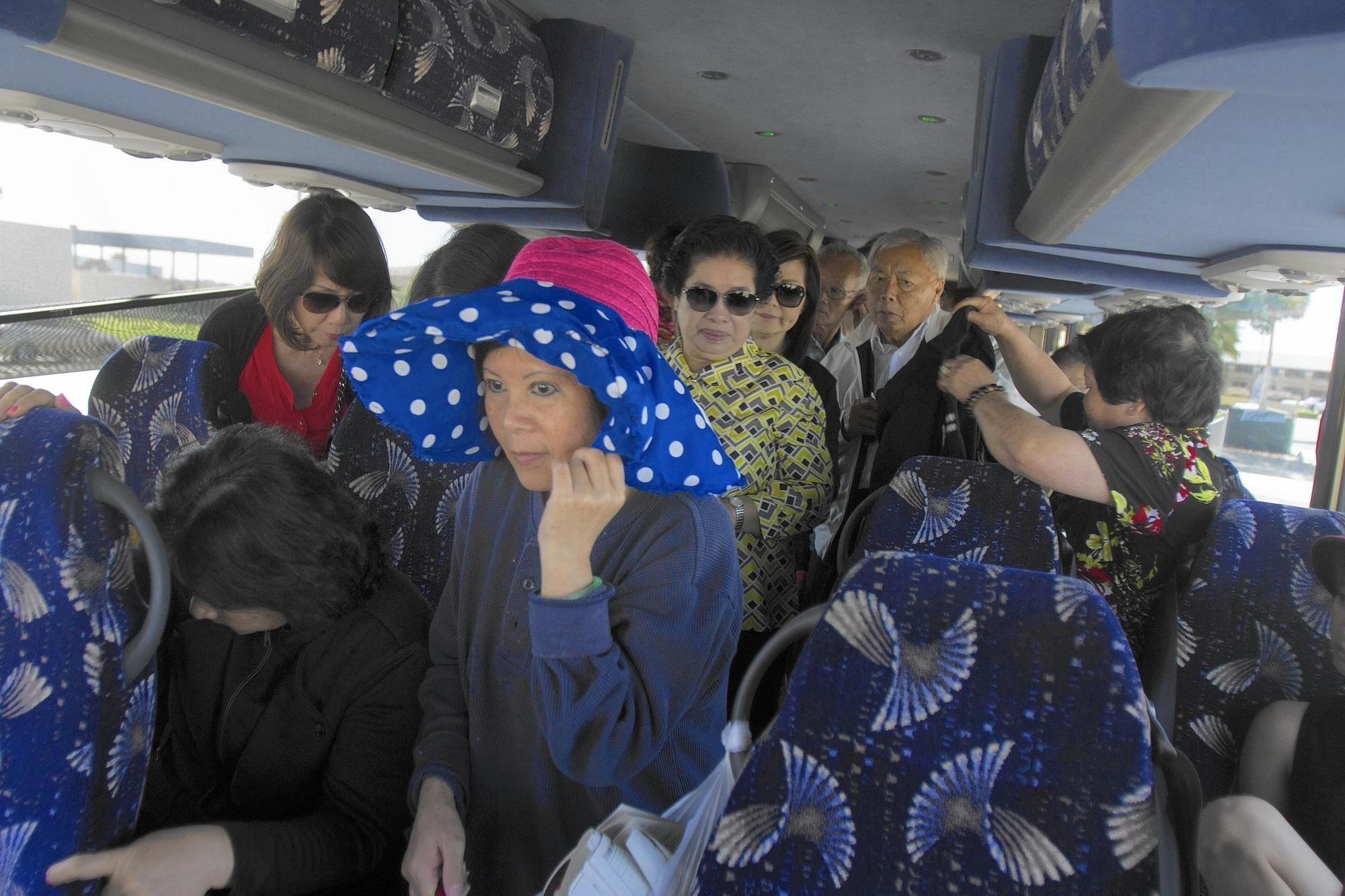 From Little Saigon to San Jose, a faithful bus connection