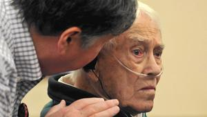 Sex abuse case raises issue of justice for elderly suspects