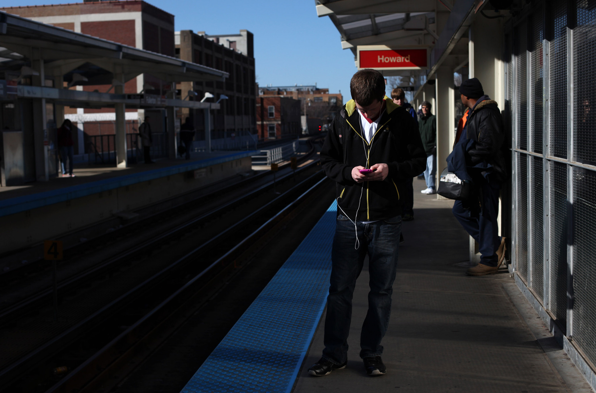 CTA quietly tested controversial sensor technology