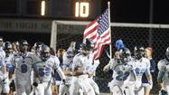 Photo Gallery: Crescenta Valley vs. Muir Pacific League football