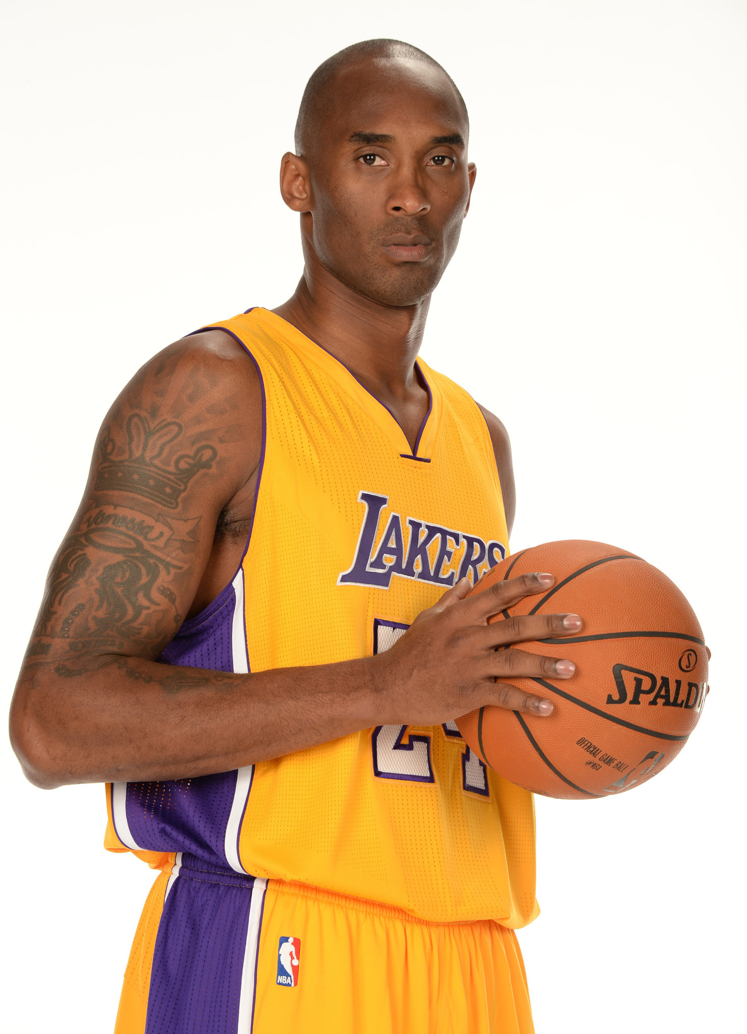 Lakers Byron Scott Kobe Bryant is the last of a dying breed