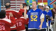 Photo Gallery: Special Olympics Orange County Regional Fall Games