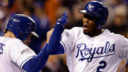 Royals dominate Giants, 10-0, to force World Series Game 7