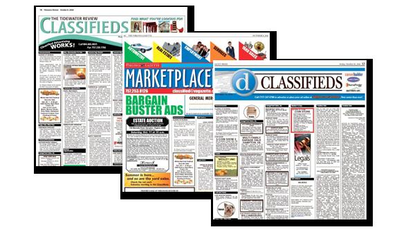 classified ads virginia beach