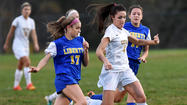 Girls Soccer: Late-Knight win for Century