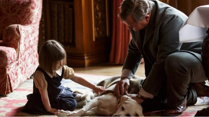 'Downton Abbey' Season 5, episode 7