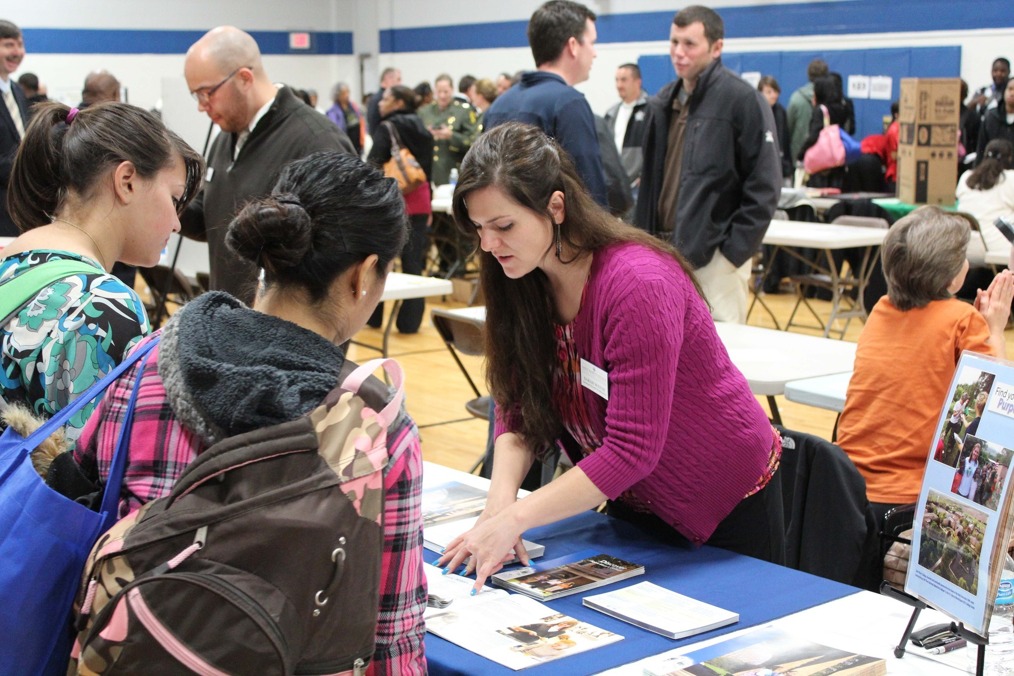 college and career fair at district 218 administrative center college and career fair at district 218 administrative center today chicago tribune