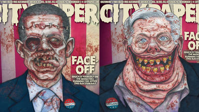 Educate yourself on the monsters running for office this election day