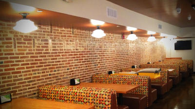 Grille Twelve 24, a new eatery in Mount Vernon, promises exotic sandwiches and Peruvian chicken