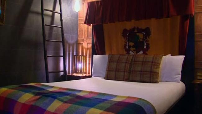 Harry Potter Themed Hotel Orlando Harry Potter-themed Hotel