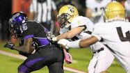 Weekly Previews: St. Francis football a win away from league crown