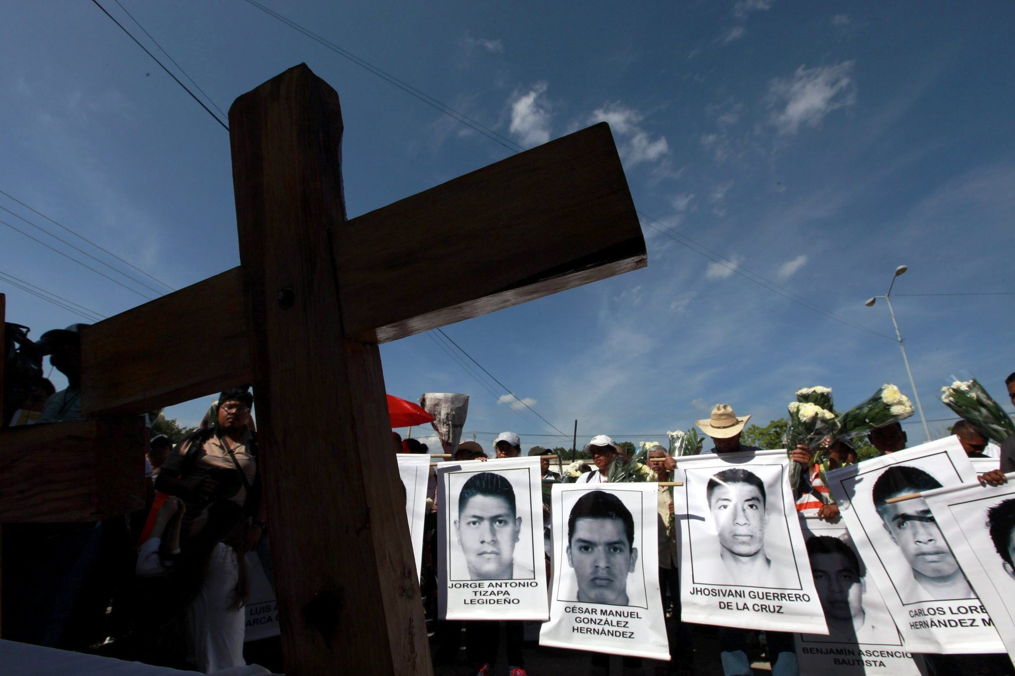 La oe ackerman mexico democracy 20141031