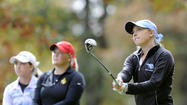Owls' McKelvin, South Carroll team place second in state golf