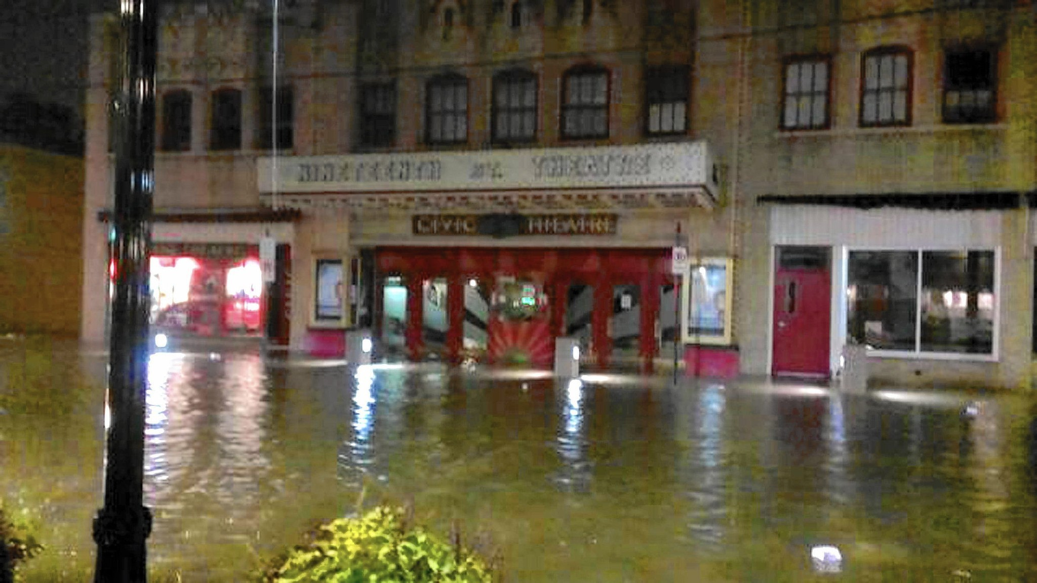 Allentown Plans Solutions For Flood Prone West End The