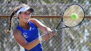 Photo Gallery: Pacific League girls tennis championship