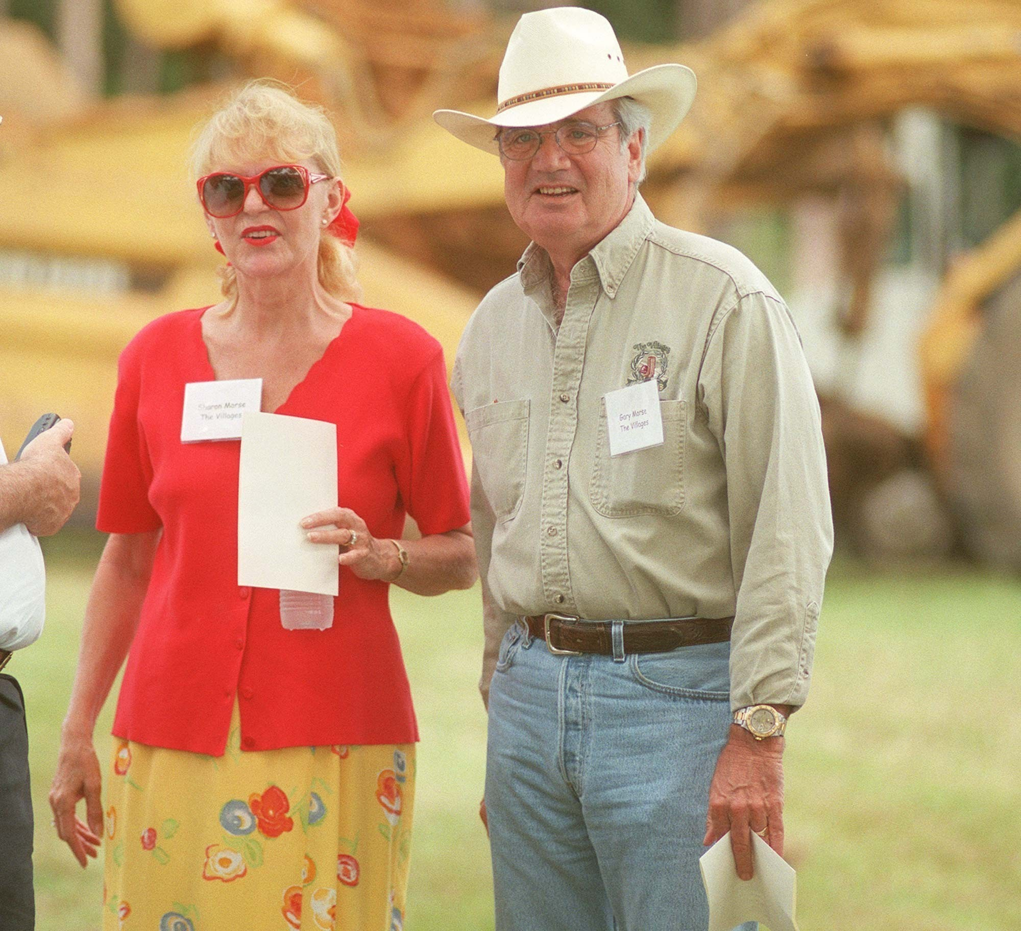 H. Gary Morse, powerful developer of The Villages, dies at 77