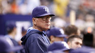 Top 5 fun facts about Joe Maddon