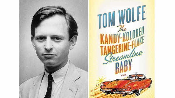 the lives of americas first astronauts and pilots in the right stuff a book by tom wolfe The right stuff analysis tom wolfe test pilots and astronauts possessed that tom wolfe's book the right stuff as he describes america's shift from.