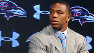 Who's who in the Ray Rice saga