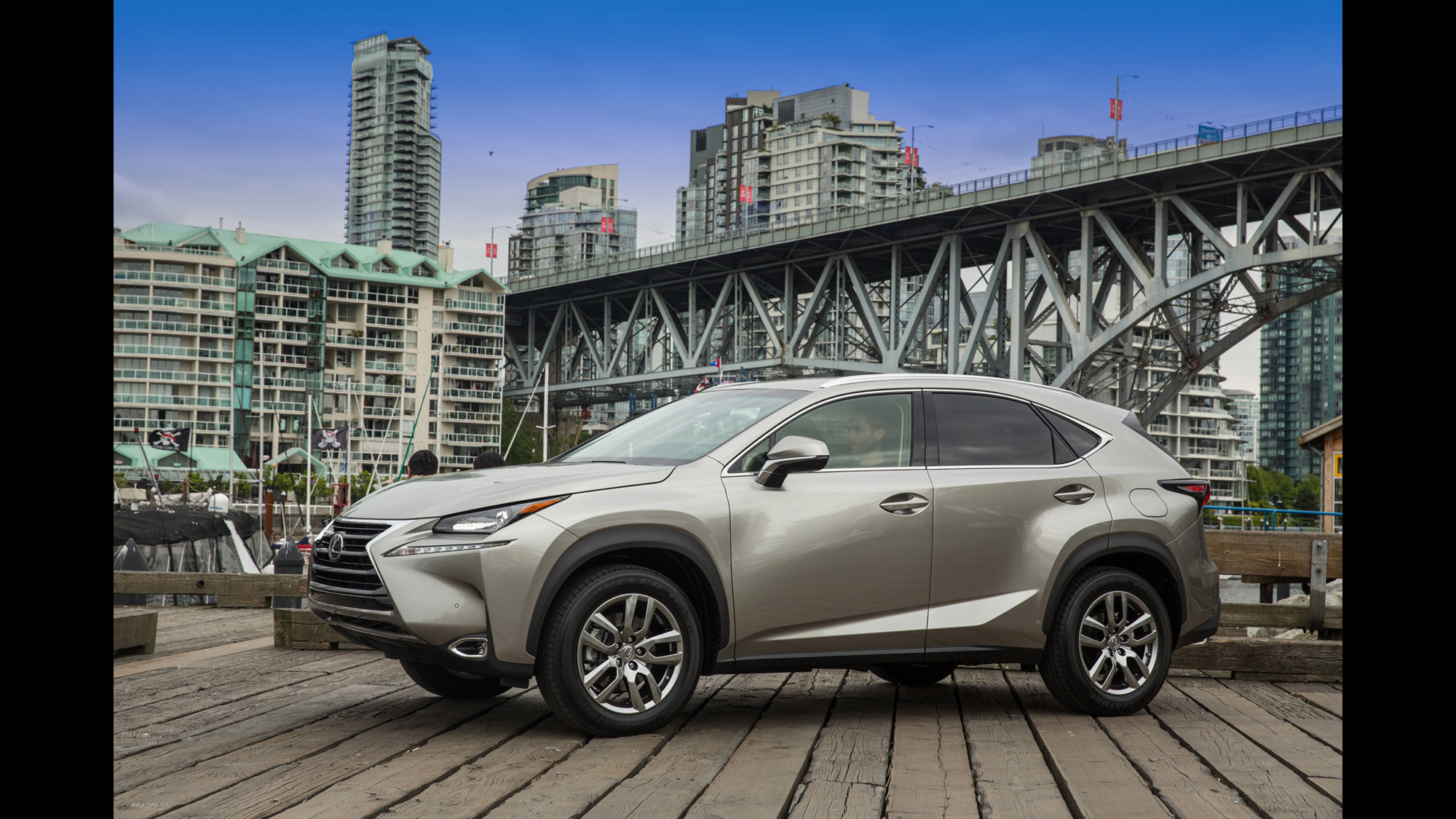 Review plenty riding on shoulders of lexus nx 200t and lincoln mkc crossovers la times