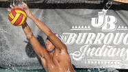 Photo Gallery: Burbank beats Burroughs 16-8 in boys water polo
