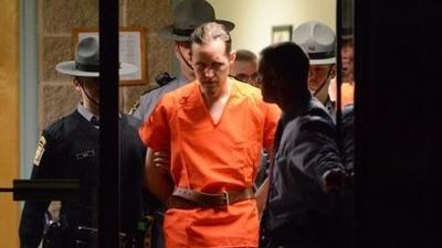 Pennsylvania officials to seek death penalty for suspect Eric Frein
