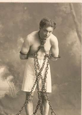 <p><b>Oct. 31, 1926</b>