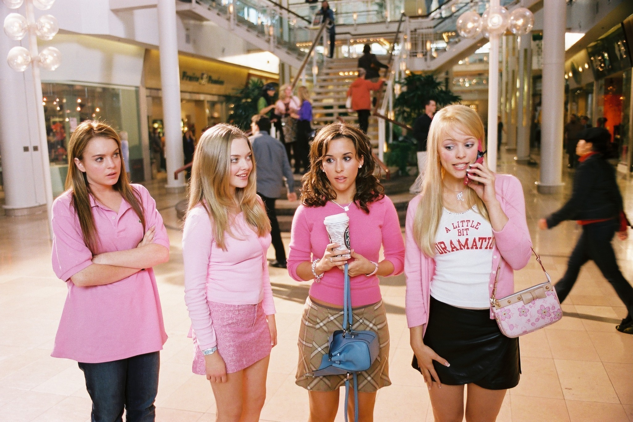 Judge tosses 'Mean Girls' fraud case after trial