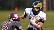 Football: South Carroll welcomes North Carroll for critical county clash