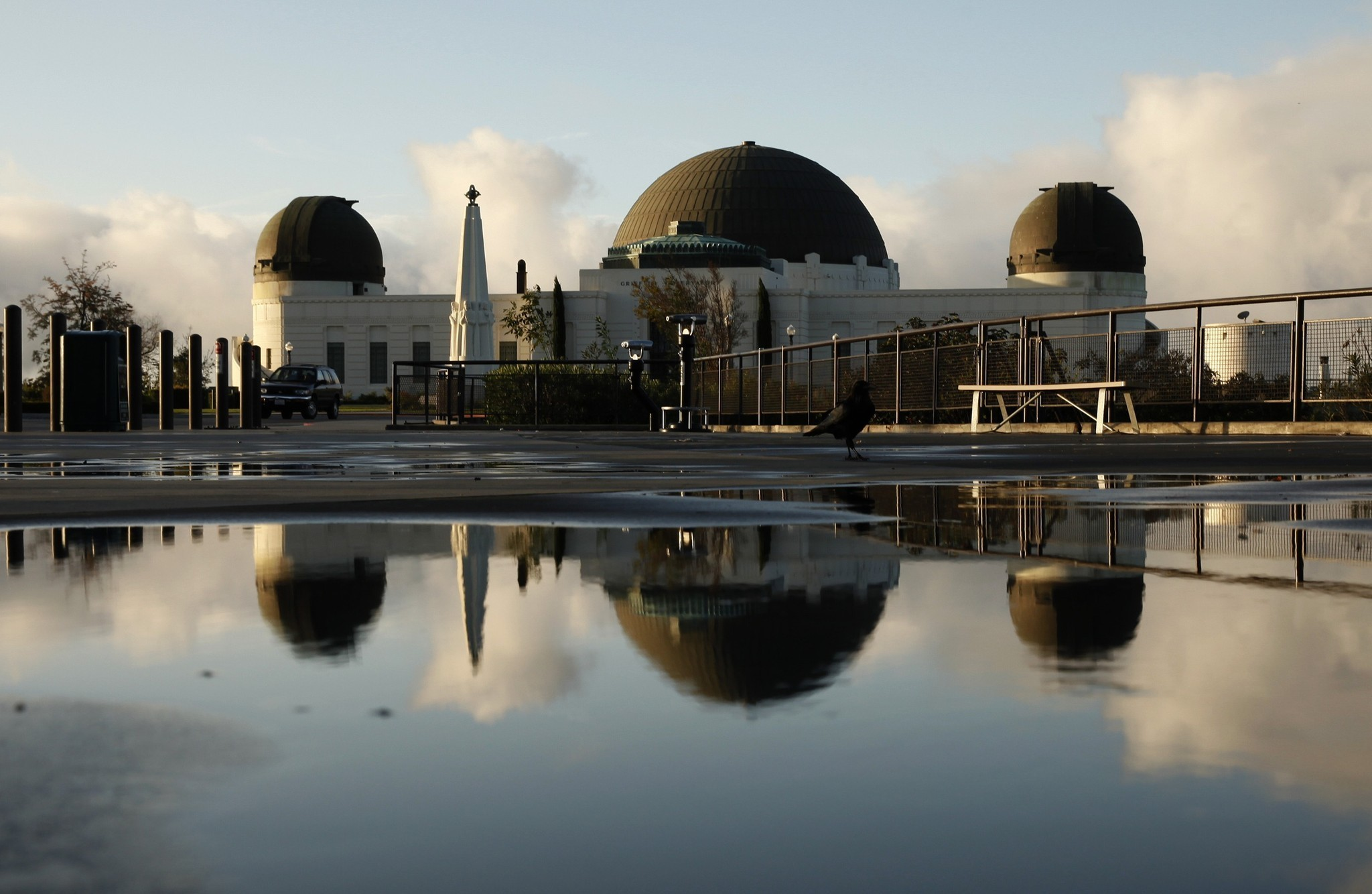 L.A. County's Prop. P would levy tax for parks, conservation work