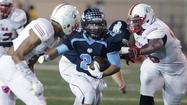 Crescenta Valley High football earns its share of Pacific League title with win over Pasadena