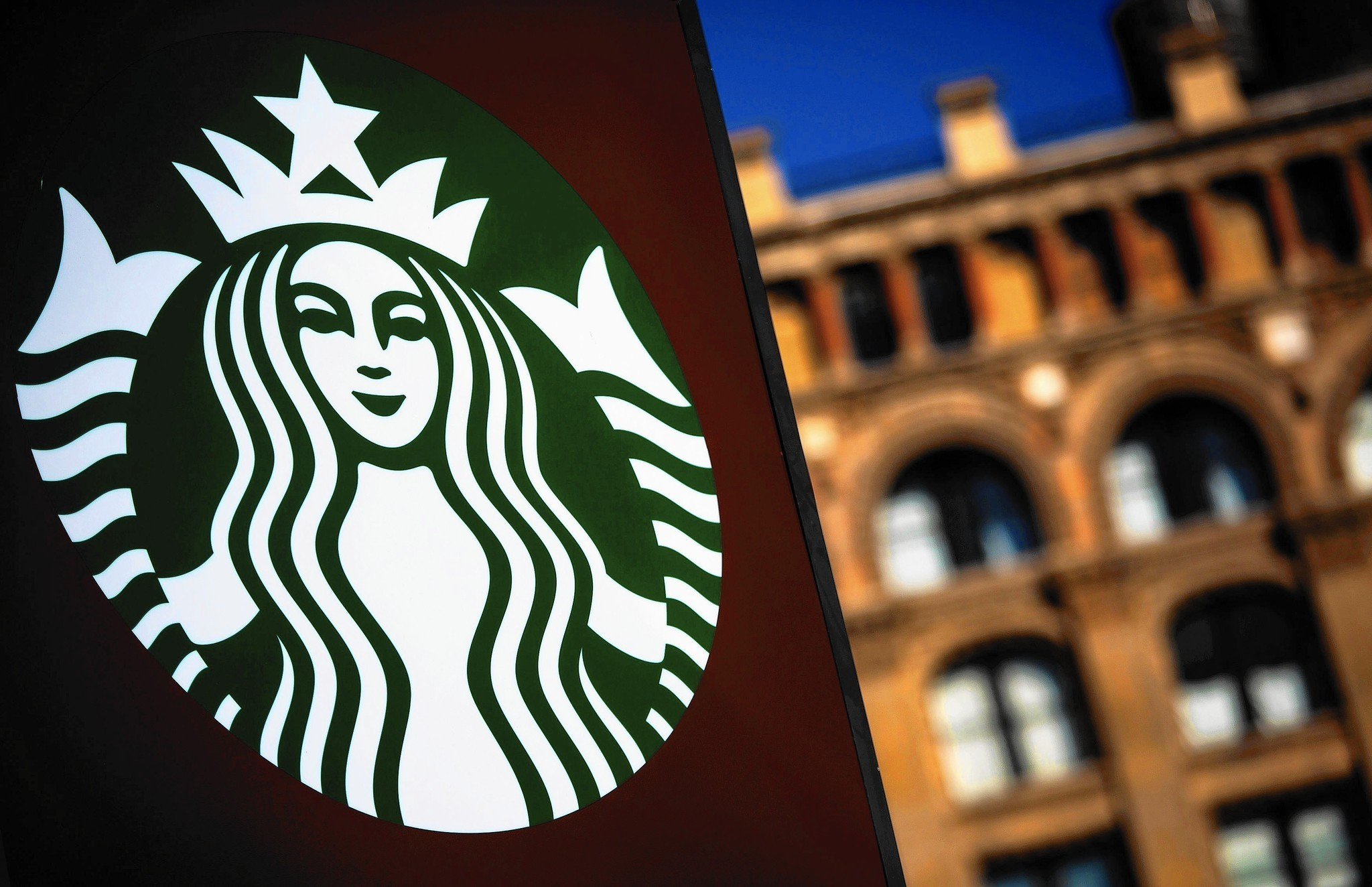 Starbucks says it will roll out delivery service to some markets