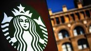 Starbucks to roll out delivery service to some markets