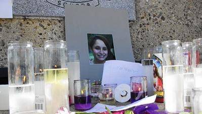 School mourns Huntington Beach teen killed by car