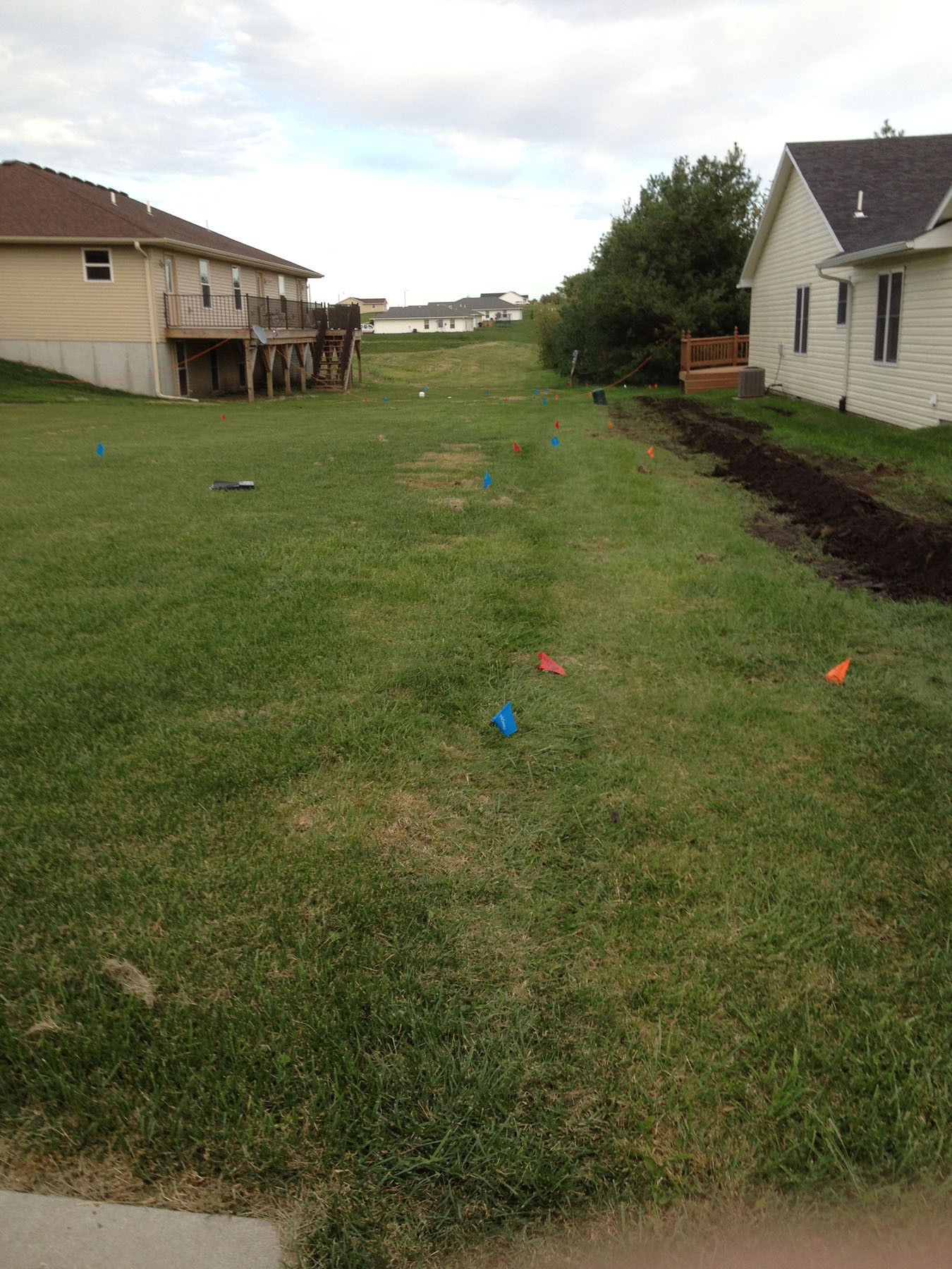 Trench Drainage System Will Keep Your Basement Or Crawlspace Dry   Chicago  Tribune