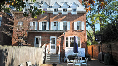 Home of the Week: Historic residence part of Annapolis by Candlelight Tour