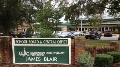 Middle school ideas cost Williamsburg-James City $156,000